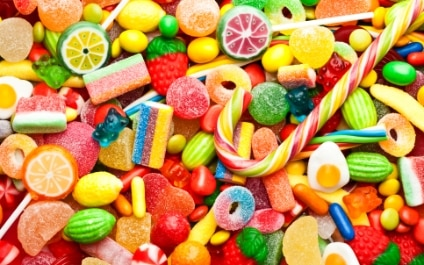 Top 8 Foods That Damage Your Teeth. <br>Hint: Candy isn't the only culprit!